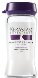 Kerastase Fusio-Dose Concentre Substantif Intensive Replenishing Treatment- Want to try!!! See also butterflystudiosalon.com