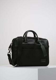 Calvin Klein Laptoptas - black - Zalando.nl