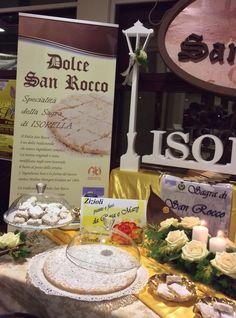 Dolce San Rocco  Presentazione a Calvisano il 21 febbraio 2015