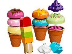 Creative Ice Cream