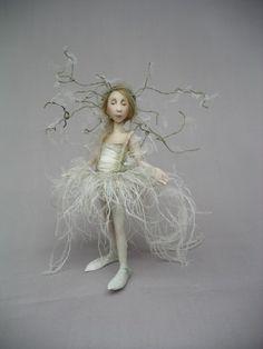 Dolls by Yvonne Flipse