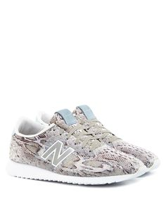 9870b814752fda NEW BALANCE Sneaker Beige - Trendfabrik