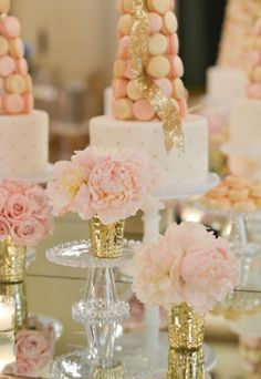 Sophisticated Wedding Reception Ideas - MODwedding