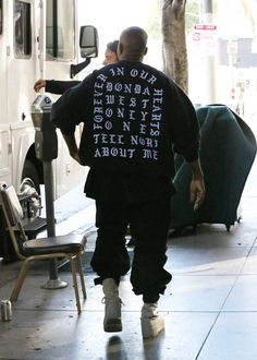 a32d97713c1 The Artist Who Collaborated With Kanye West on the Life of Pablo  Merchandise Speaks Up