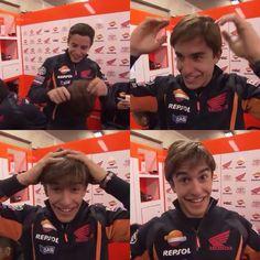 Lovely Marc!!!