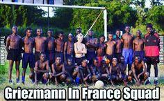 #Griezmann in #France #Squad .  #euro2016 #europe #football #love #instagood #me #tbt #follow #cute #followme #tagsforlikes #happy #beautiful http://bit.ly/1QiV2JD