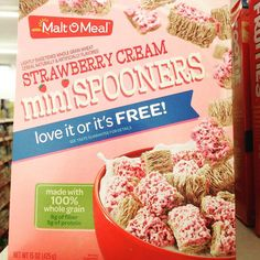 Couldn't resist a snap of these for you Spoons ;) #minispooners #breakfastofchampions #strawbs