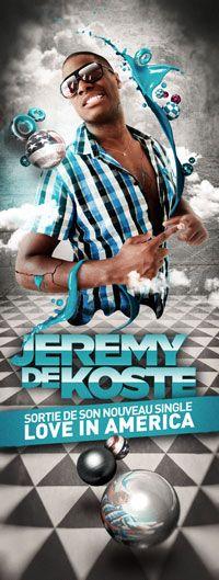2011 - JEREMY DE KOSTE