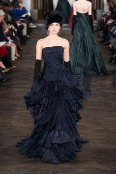 Ralph Lauren Fall 2013 WOW this dress