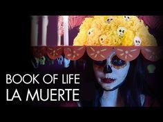 In questo video mostro come ho realizzato il cappello de La Muerte dal film Il libro della vita. Music • Is That You or Are You You By Chris Zabriskie