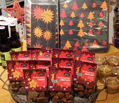 Advent Calendar, Holiday Decor, Home Decor, Vitis Vinifera, Christmas Tree, Creative, Ideas, Decoration Home, Room Decor