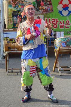 A day trip to Guryongpo and Homigot in Pohang, South Korea  #travel #japanesevillage #korea