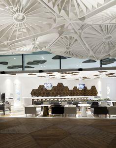 Piece of Paradise, Mode Design Studio - Restaurant & Bar Design