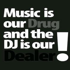 DJ Myndgame is my dealer