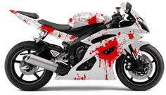 Motorcycle Wraps - Signature Sign Solutions Inc.