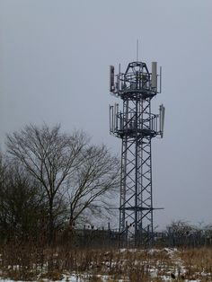 UK Base Station