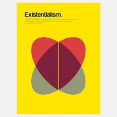 Existentialism, $29, now featured on Fab.
