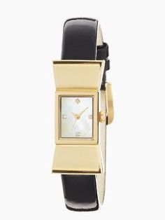 kate spade new york square leather strap watch Cute Watches, Stylish Watches, Ladies Watches, Women's Watches, Jewelry Watches, Tiffany Watches, New York Square, Kate Spade Watch, Beautiful Watches