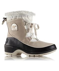 Sorel Womens Tivoli Short Lace-up Winter Boots-beige Snow Boots, Winter Boots, Cold Weather Boots, Winter Accessories, Waterproof Boots, Lace Up Boots, Bootie Boots, Shoe Bag