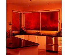 Xtreme® bushfire protection range of aluminium windows and doors. #bal40