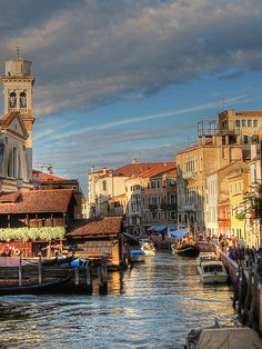 Venice - almost a painting