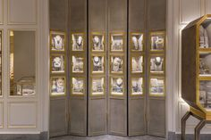 Bergdorf Goodman\'s Heavenly New Jewelry Salon Is Open  - TownandCountryMag...