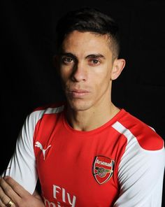 """Welcome to Arsenal FC, Defender From Villareal """"Gabriel Paulista"""" Since Season 2014/2015"""