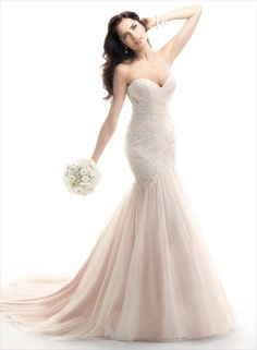 Haven - by Maggie Sottero