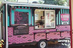 Portland Food Carts | Behind the Food Carts