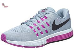 detailed look 72644 017e9 Nike W Air Zoom Vomero 11 (N), Chaussures de Running Entrainement Femme   Amazon.fr  Chaussures et Sacs