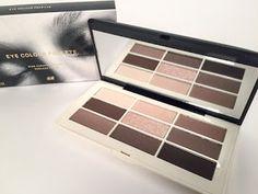 Anamaria Pasc: Testing H&M makeup / Eng + Ro