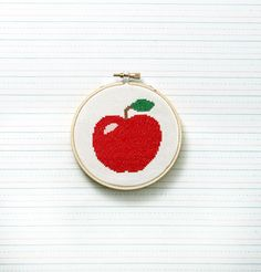 Country Living's Free Cross Stitch Patternscountryliving
