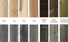 Cladding after years Wood Cladding, Exterior Cladding, Cabin Design, Cozy Cabin, Hardwood Floors, Texture, Architecture, Glass, Cabin Ideas