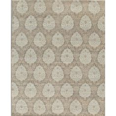 Pasargad Transitiona Hand-Knotted Rug