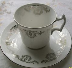 Vintage Royal Chelsea  teacup  vintage  china   by NewtoUVintage