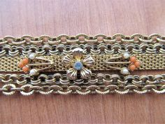 Vintage signed Coro Pegasus gold mesh chain Bracelet size 7 #CoroPegasus Jewelry Bracelets, Jewelry Watches, Bangles, Bracelet Sizes, Pegasus, Vintage Gifts, My Ebay, Vintage Antiques, Antique Jewelry