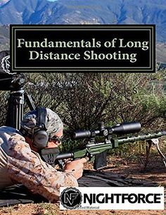 Books and Video 7304: Fundamentals Of Long Distance Shooting: Beginners To Advanced Shooters-Sniper BUY IT NOW ONLY: $33.99