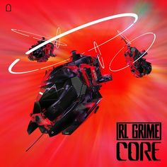RL Grime  Core (What So Not Remix)