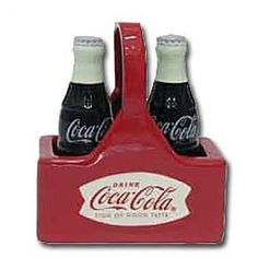 :) salt & pepper shakers