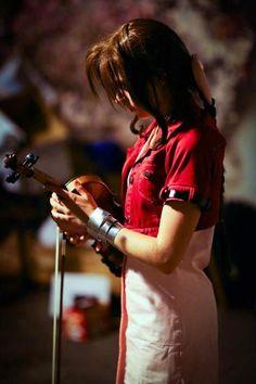 Lindsey Stirling Final Fantasy