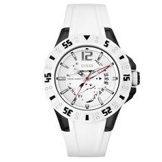 Ανδρικό Ρολόι Guess W0034G5
