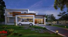 Find here the best architecture designers in Cochin .We have best team of home builders in Ernakulam, kerala.creo homes are the creative Interior and architecture Design company in Kerala. Construction Services, Construction Process, Amazing Architecture, Architecture Design, Big Houses, Modern Houses, Famous Architects, Home Builders, Kerala