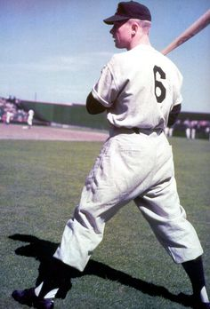 The Rookie Mickey Mantle, #6