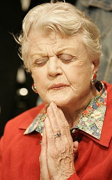 Image result for angela lansbury images