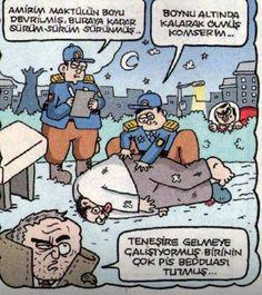 Karikatür | :)))