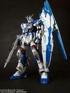 RX-93 Nu Gundam Ver.Ka