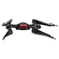 Star Wars LEGO Kylo Ren TIE Fighter