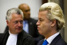 Geert Wilders to launch anti-Islam party in Perth