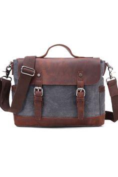 Urban Bags, Messenger Bag, Satchel, Fashion, Cots, Moda, Fashion Styles, Fashion Illustrations, Crossbody Bag