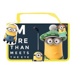 Minions Pencil Case Stationery Set Colouring Bag
